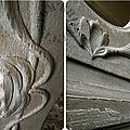 Miroir facade comtoise -détails2