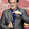 Tarantino fait son cinéma