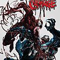 Panini Marvel Deluxe Venom