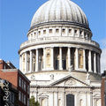 Londres illustré / picturing london : saint paul's cathedral