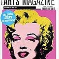 Arts Magazine (Fr) 2013