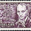 Charles <b>Baudelaire</b> (1821 – 1867) : Les bijoux
