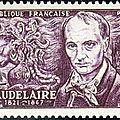 Charles baudelaire (1821 – 1867) : les bijoux