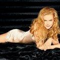 <b>Nicole</b> <b>Kidman</b> dans la robe de Marilyn Monroe
