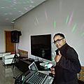 DJ POUR VOTRE <b>SOIRÉE</b> DE MARIAGE CASABLANCA