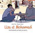 Lisa et Mohamed : une BD puissante sur le délicat sujet des <b>Harkis</b>