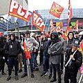 73 m - retrait loi Travail samedi 9 avril 2016 Amiens