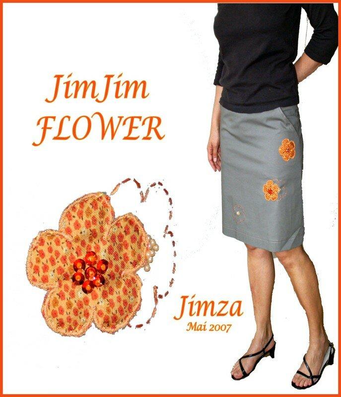 JimJim Flower