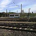 Nîmes Poste E (Gard - 30)