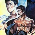 La légende bruce lee