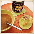 Soupe de poisson - La Belle-Iloise