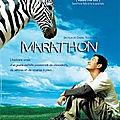 Marathon, film coréen de Chung Yoon-Chul, 2006, 1h57, One plus one éditeur.