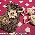 Atelier crochet Réal 1