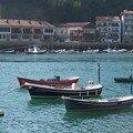 Pasajes-bateaux