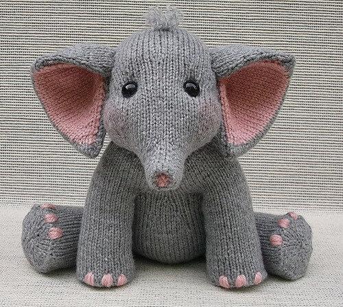 Traduction Baby Elephant - Lorraine Pistorio