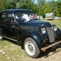RENAULT Juvaquatre BFK4 berline 1947 Madine (1)