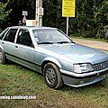 Opel senator (31ème Bourse d'échanges de Lipsheim) 01