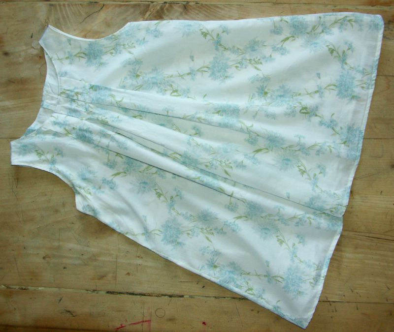 2009-07 Robe chemise 2