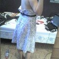 robe bustier 2