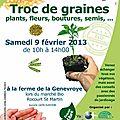 Troc plant