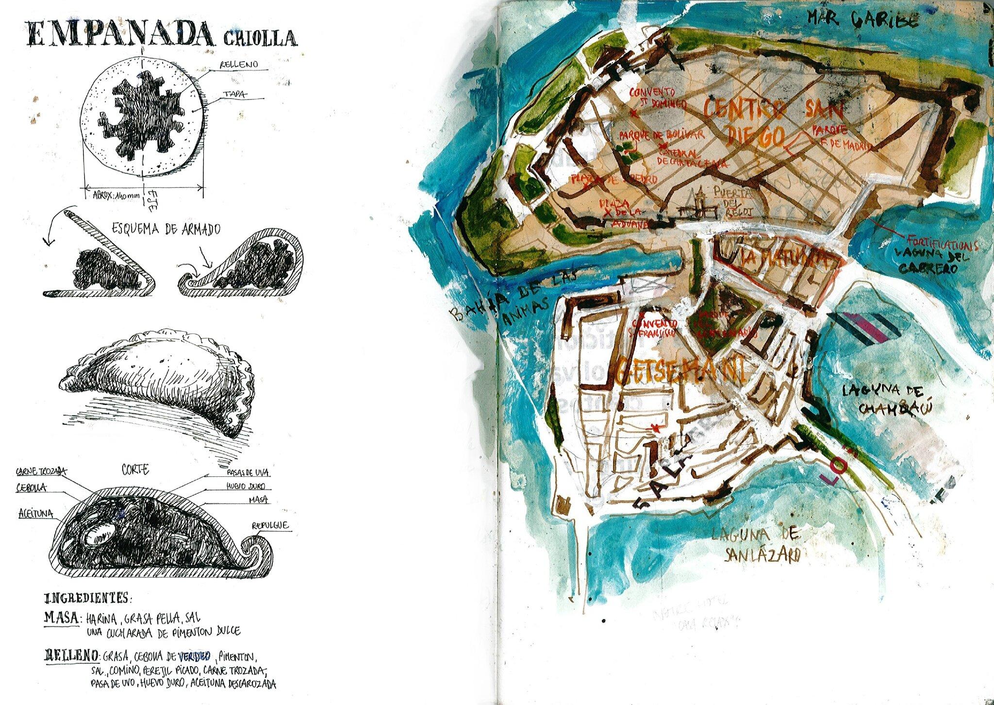 9 Cartagena de Indias