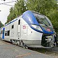 Bombardier présente le <b>Régio2N</b>