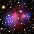GalaxyCluster1E0657556-768951