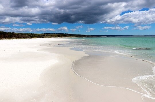 Bay of Fires16