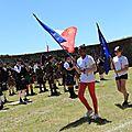 001 2017 06 Les scolaires porte-drapeaux des Highland Games (2)