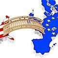 Une pétition contre le traité transatlantique a été rejetée par la Commission européenne