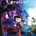 Coraline - <b>Henry</b> <b>Selick</b>