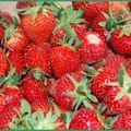 Nath à la fraise