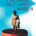 L'homme au complet marron ❉❉❉ Agatha Christie