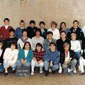 1987 - 1988 (3ème A)