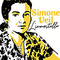 <b>Simone</b> <b>veil</b> l'immortelle
