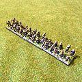 Warmaster bretonniens