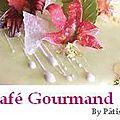 * café gourmand *