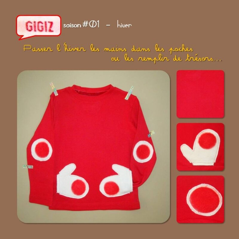 GIGIZ_saison 1_tshirts poches 07