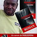 un roman sur le <b>génocide</b> rwandais écrit par pabloemma l'écrivain camerounais