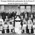 Théatre - folklore - chorale de la fosse 5