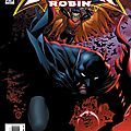 New 52 : <b>Batman</b> and <b>Robin</b>