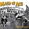 MAID OF AC