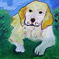 Retrouverez ces peintures sur : http://lodya.artgallery.free.fr - ou ebay : lodya-art-gallery ou price minister : imelogue