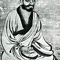 Dzogchen au tibet et bouddhisme chan : quel rapport et quelle différence ? (philippe cornu)
