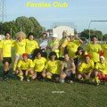 favelas football club