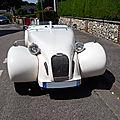 Burton 2CV cabriolet (2000-)