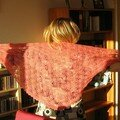 Moonlight Sonata Shawl