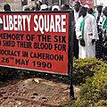 Cameroun, 26 mai 1990- 26 mai 2021: Le Social Democratic Front 31 ans après