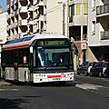 Lyon : nouveaux trolleybus, nouvelles concertations