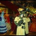 Carnaval Vénitien Annecy le 16